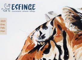 Esfinge - Ene-Mar 2021
