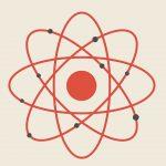 Enseñanza del Buda sobre el tamaño de los átomos
