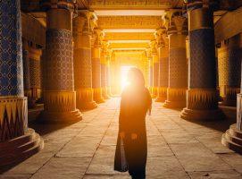 Esoterismo y orientalismo