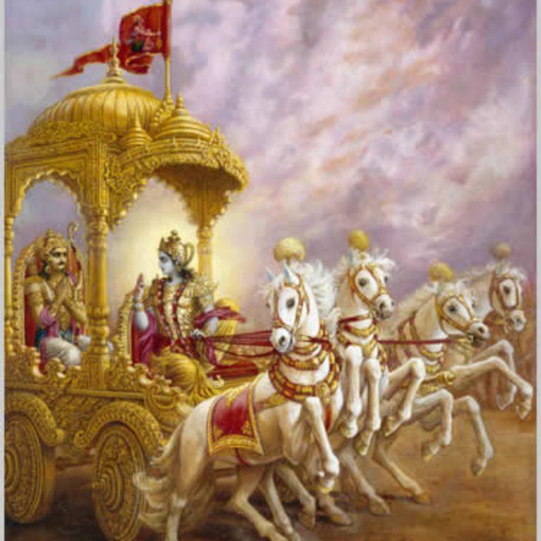 Notas sobre el Bhagavad Gita