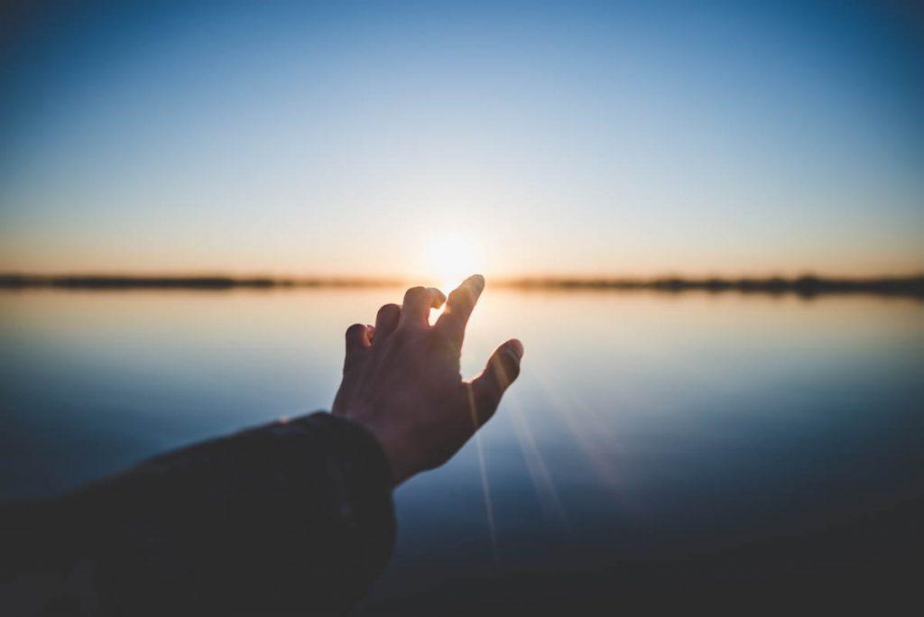 Naturaleza religiosa ser humano