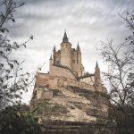 Hoy vi… un castillo