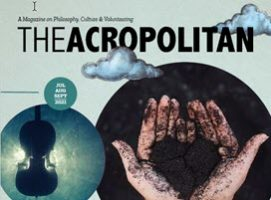 The Acropolitan - jun 2021