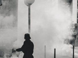 Violencia en las calles